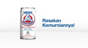 Recommend Your Holic Friend Persembahan Bear Brand